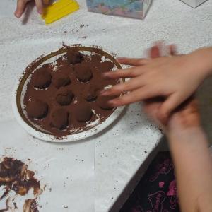 手作りチョコが欲しかった…