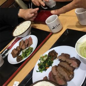 フォロワさん来仙(^ ^)  新潟 灼熱ツーリングへ 【前編