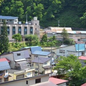 戊辰・会津戦争38 新選組・土方歳三会津を去る2