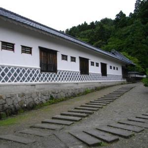 戊辰・会津戦争34 若松城下侵入