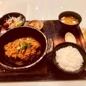 久しぶりの日本食 「かつ屋」「吉野家」「やよい軒」|かかって来なさい!タイランド