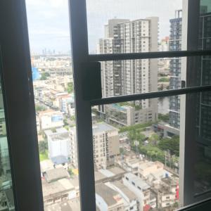 バンコクで新しく網戸を購入|かかって来なさい!タイランド