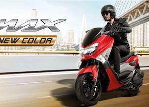 タイの人気バイク(スクーター)14選 かかって来なさい!タイランド