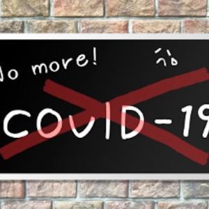 新型コロナウイルス 24時間外出禁止の可能性も|かかって来なさい!タイランド
