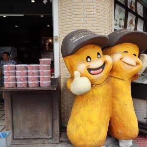 カオサン通りの外れにあるミシェランおすすめ店 PA TONG GO|かかって来なさい!タイランド