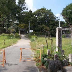 社寺巡礼その888 稲葉神社