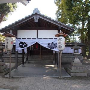 社寺巡礼その883 金戸井神社