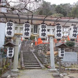 社寺巡礼その1003 深泥池貴舩神社