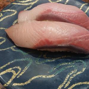 お寿司を食べにがってん寿司へ!(がってん寿司)