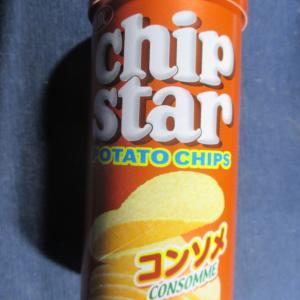 チップスターコンソメ味(ヤマザキビスケット)