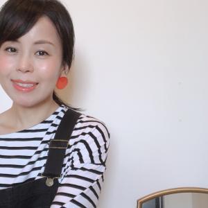 似合うピアスは「顔」で分かる!|静岡・名古屋 顔タイプ診断