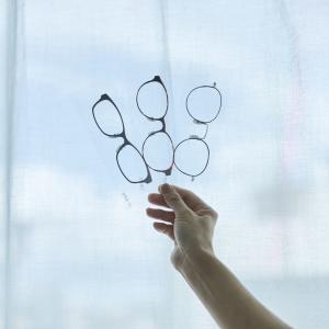 似合う眼鏡は、これで見つかる!
