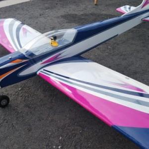 低翼機購入