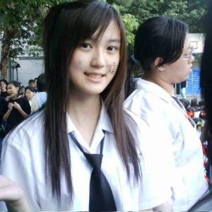 【画像】台湾の素人JKが可愛すぎると話題wwwww