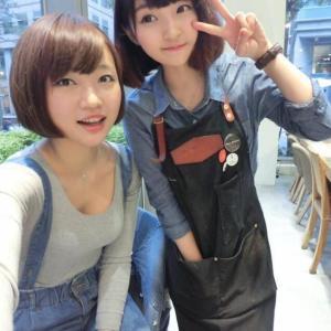 【画像】清掃中のネカフェの女店員撮った wwwwwwwwwwww