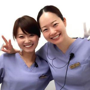 【画像】歯科衛生士さん、おっぱいを当てまくるwwwwwww