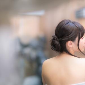 【画像】JKさん、温泉で自撮りしてしまうwwwww