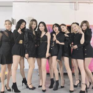 【GIF】韓国女アイドルの腰フリ、ガチでエロすぎるwww