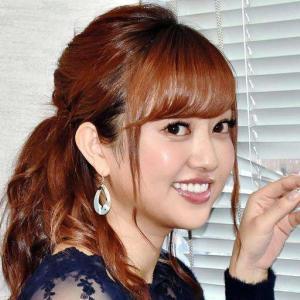 【画像】菊地亜美さん、乳首が出た温泉写真をアップしてしまうwwwwww