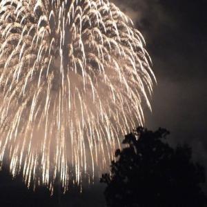 第31回城内豊年ふるさとまつり「秋の大煙火大会」