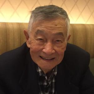 トゥー博士が信頼した「効率的な編集者」 月刊『化学』元編集長の平祐幸さん