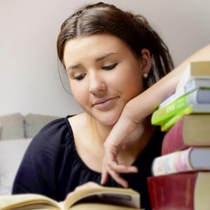一番、効果的な勉強法