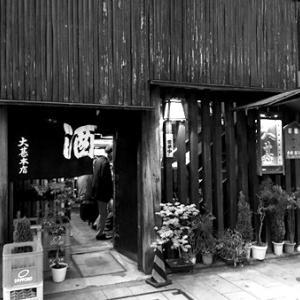 名古屋で失敗しないおひとりさま「大甚本店」