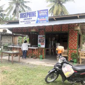 私達が、最近よく利用しているお勧めのフィリピンローカル食堂を紹介します。