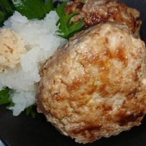【レシピ】豆腐入り豚つくね【ヘルシー】