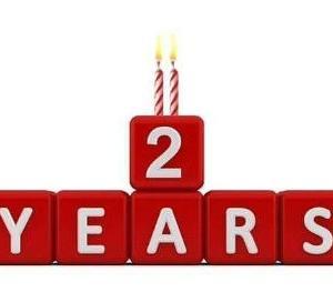 【ご愛読御礼】ブログ開設2周年!⑧「炭水化物は偉い!2大特集」