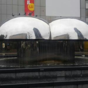 【駅ビル建替】広島駅周辺食いまくり日記【001】さよなら54歳の駅ビル