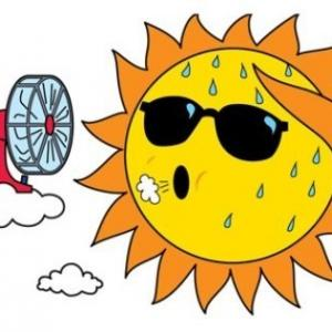 【コロナ】複合災害に備えて【風水害・猛暑・地震】②熱中症に気をつけて