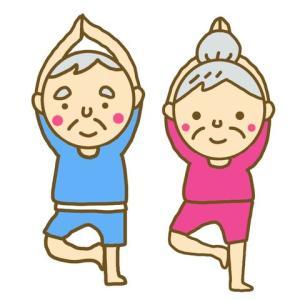 ヘルシー長寿研究会2020(2)コロナ禍でのご高齢者の健康対策