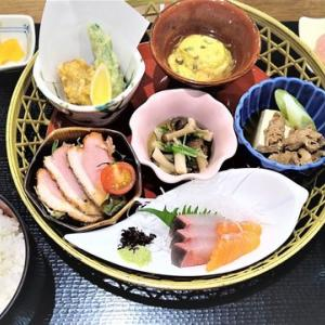 【春よ来い2021】2/26(金)★花かご御膳【食事全公開】