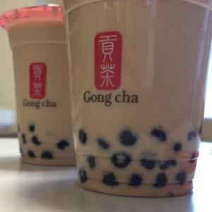 台湾ティー専門店 ゴンチャ(Gong cha)