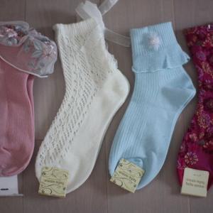 tutuanna(チュチュアンナ)の靴下