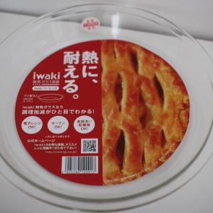 iwaki(イワキ)の耐熱ガラス食器