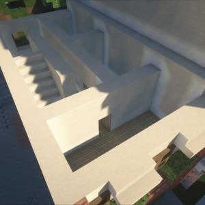 マイクラ建築 癒される街並みを目指し マイクラ61