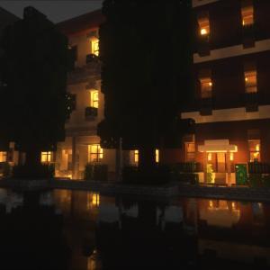 マイクラ建築 街並みを作る マイクラ58
