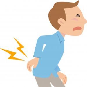 腰痛を自力で克服する方法