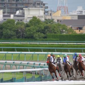 第64回大阪杯の優勝馬データ