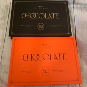 Chocolate協奏曲