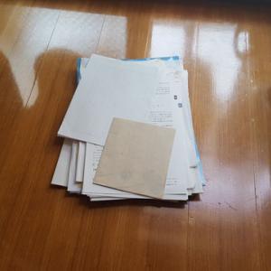 紙ゴミを処理すると、精神力の消耗が早い。