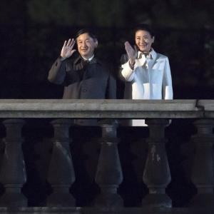 天皇皇后両陛下・祝賀パレードの見どころ