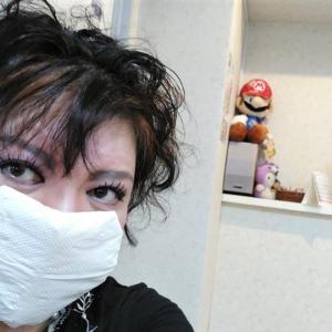 心配!ママちゃんの子宮がん検査。付き添います。