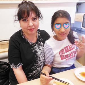 自粛解除後のカッパ寿司は「元気だった!」久しぶりにネタの美味しさを楽しんだ夜。