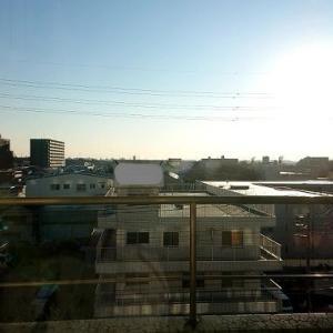 入院9日目(最終日)