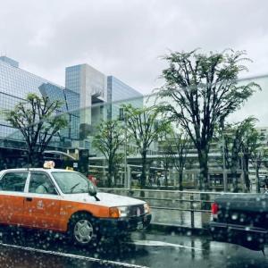 二地域居住のリアル ~ 雨の京都へ、、、、