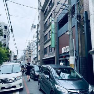 京都の現在(いま) ~ 他府県ナンバーの車で渋滞する京都の町中