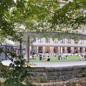 京都の新名所 ~ 「立誠ガーデン ヒューリック京都」